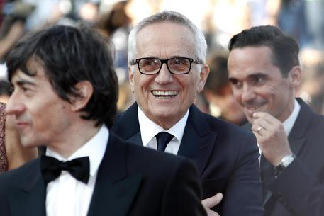 Cannes 2019 | Marco Bellocchio entusiasma la Croisette