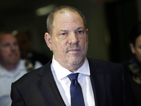 Weinstein, patteggiamento da 44 milioni