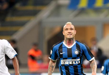 Nainggolan alla Sampdoria: al momento è solo un'idea che stuzzica