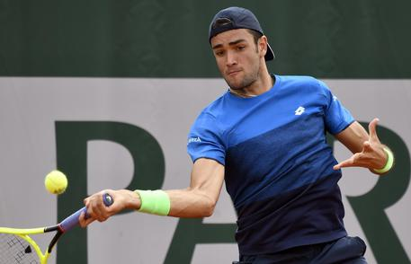 Tennis: Berrettini vince a Stoccarda