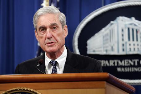 Russiagate, Mueller confessa: Condannare Trump non era un'opzione legale