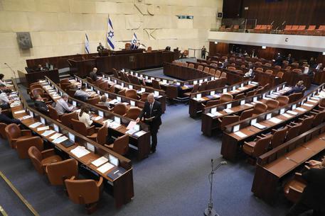 La Knesset si scioglie. In Israele si torna a votare