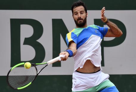 Roland Garros 2019: Fognini vola al terzo turno, Caruso si regala Djokovic