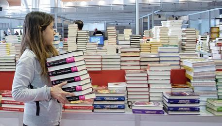 'Più Libri Più Liberi', alta affluenza già al primo giorno
