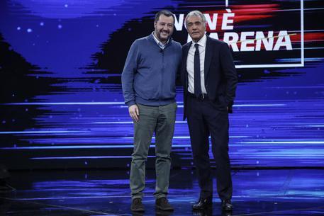Salvini invia ispettori a Mezzojuso$