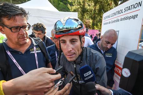 Giro d'Italia, Nibali chiude al secondo posto: