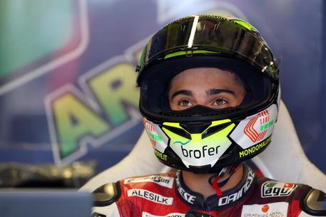 Moto3, FP3: ancora Italia al Mugello, Arbolino è 1°