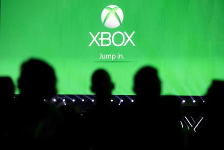 Microsoft, videogame in streaming a ottobre © ANSA
