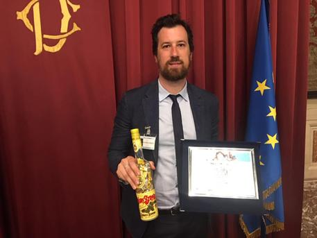 Premio Strega Giovani 2019: vince Marco Missiroli