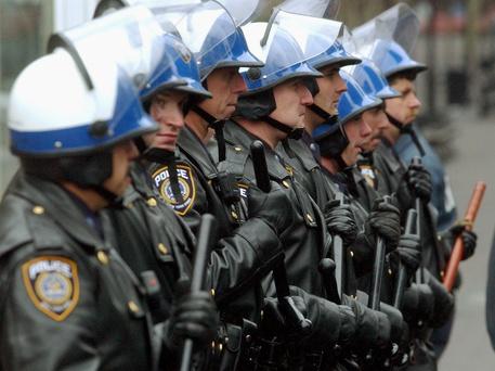 Polizia uccide afroamericano a Memphis, 24 agenti feriti negli scontri