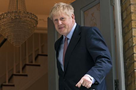 Regno Unito, voto post May: Johnson vince il 2° turno, escluso Raab