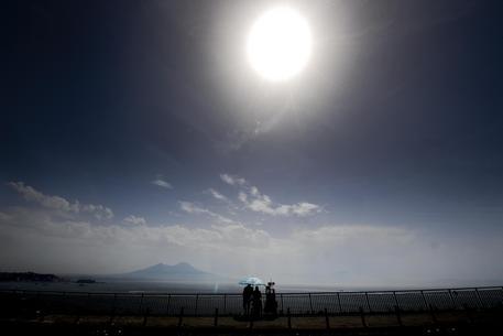Il caldo africano fa due morti. Bollino rosso a Roma