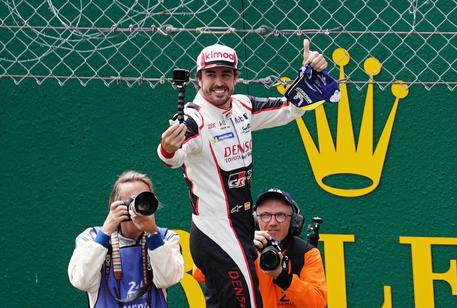 Ufficiale: Fernando Alonso partecipa alla Dakar 2020 con Toyota