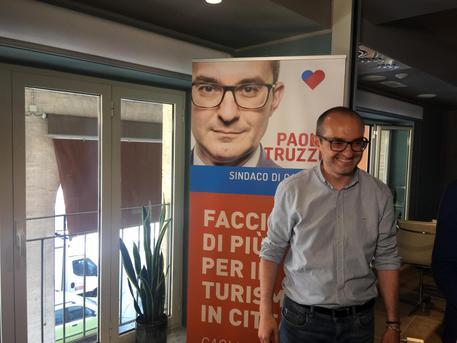 Comunali: Cagliari e Alghero al centrodestra, Truzzu sindaco