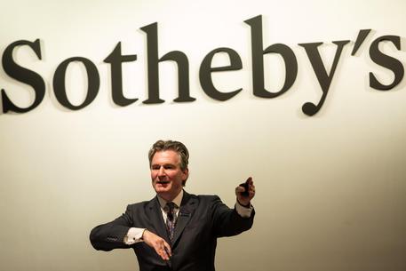 Sotheby's venduta a BidFair USA per 3,7 miliardi di dollari