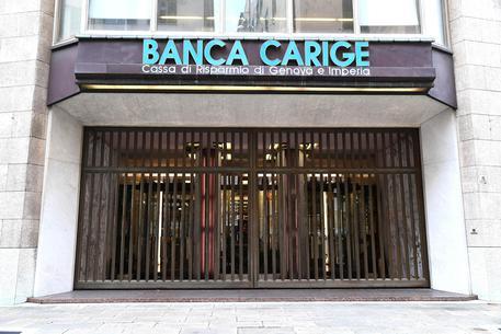 Carige: la Bce approva il piano di salvataggio - Liguria