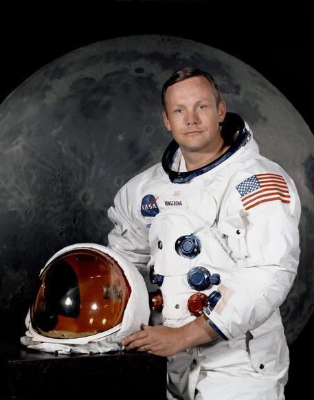 Accordo da 6 mln su morte Neil Armstrong
