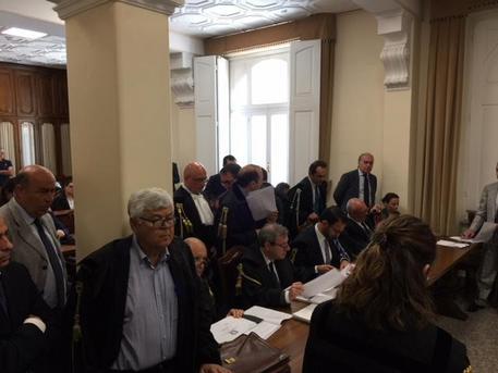 Ricorsi elettorali in discussione al Tar Sardegna © ANSA
