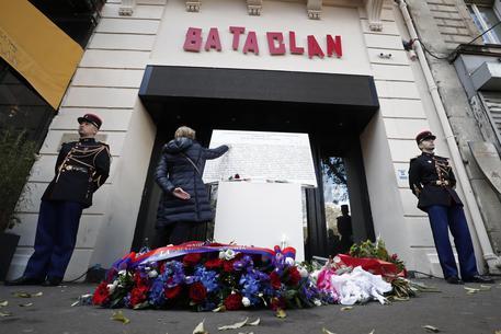 Bataclan, arrestato in Germania uno degli autori della strage