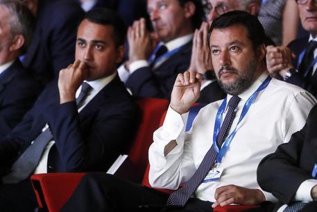 Atlantia si riserva iniziative legali dopo dichiarazioni Di Maio su concessioni