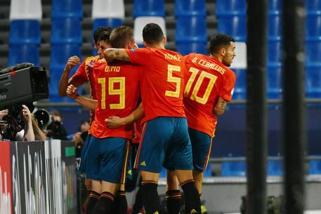 Under 21, Spagna e Germania si divertono: ora si affronteranno in finale