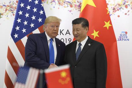 Tregua nella guerra commerciale tra Stati Uniti e Cina
