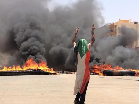 Sudan: 30 morti nell'attacco al sit-in