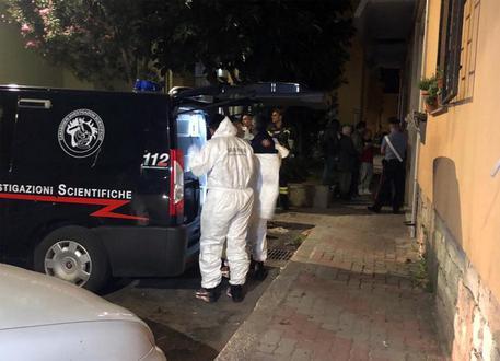 Anziano morto in casa a Cagliari: si indaga per omicidio © ANSA