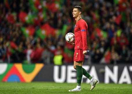 Juventus, Ronaldo polemico contro la FIFA: