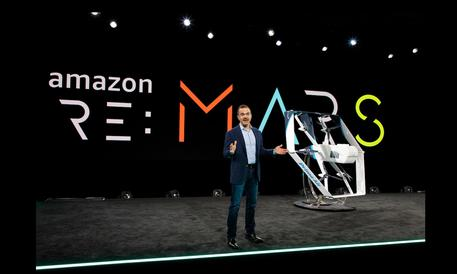 Amazon: consegne via drone adesso saranno realtà