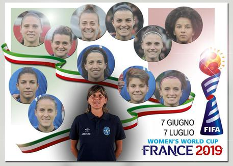 Mondiale Femminile, l'Italia batte l'Australia negli ultimi minuti. Super Bonansea