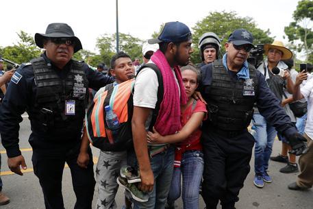 Dazi al Messico: Trump pensa ad emergenza nazionale