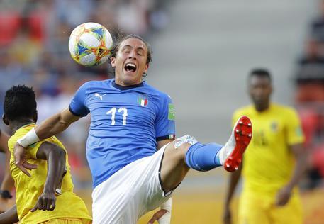 Pellegrini torna al Cagliari