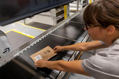 Amazon: 1.000 nuovi posti di lavoro in Italia nel 2019