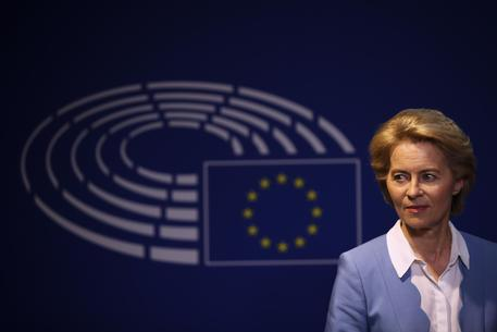 UE, M5s: noi e Von der Leyen stesse priorità