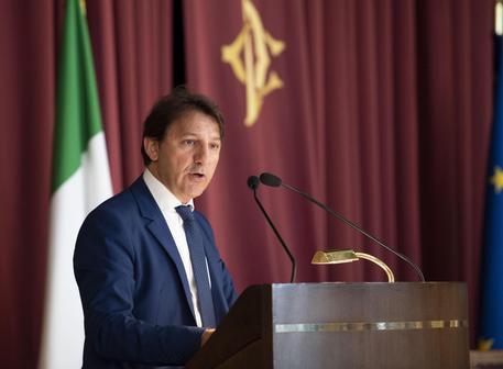 Il presidente dell'INPS Pasquale Tridico