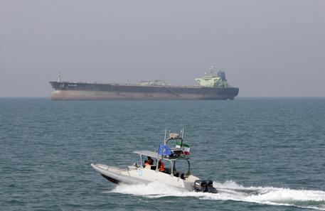 Sequestrata una petroliera in Iran - Ticinonline