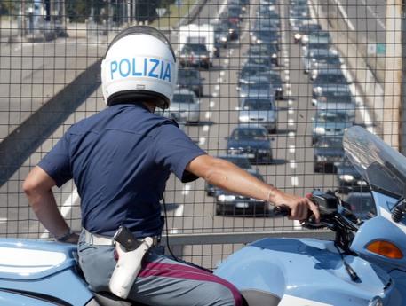 I casellanti autostradali in sciopero nella domenica dell'esodo