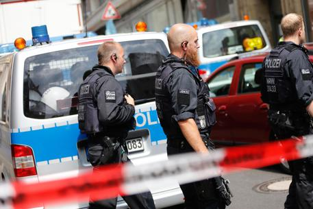 Allarme bomba, evacuata sede Die Linke