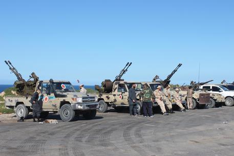 Libia, Haftar punta su Tripoli: