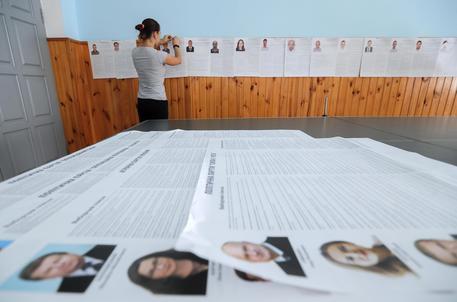 Estero 1 ora Ucraina, Zelensky verso la maggioranza assoluta