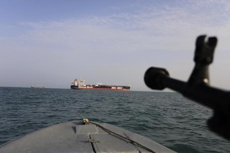 Cosa sappiamo sulla petroliera britannica sequestrata in Iran