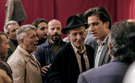 Venezia: Marcello, Maresco e Martone in concorso © ANSA