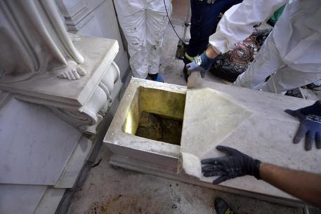 Emanuela Orlandi, le ossa analizzate non sono recenti