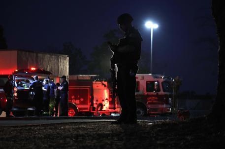 California, sparatoria al festival del cibo: quattro morti, ucciso il killer