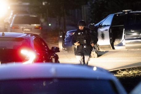 Spari al festival, tre morti in California