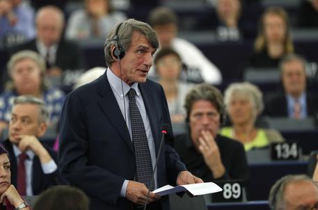 Europarlamento, David Sassoli è il nuovo Presidente