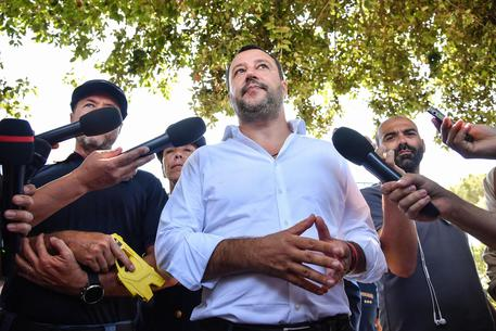 Magistrati contro parole 'sprezzanti' di Salvini. Ecco la replica