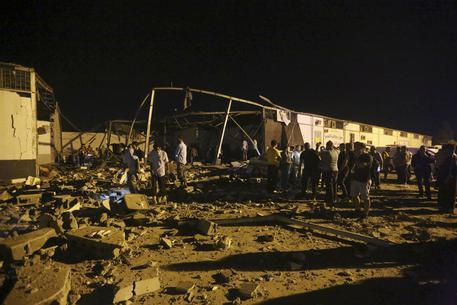 Libia, la minaccia di Serraj: