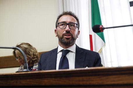 Riforma della giustizia, Bonafede: 'E' da approvare subito. Lega non la fermi'